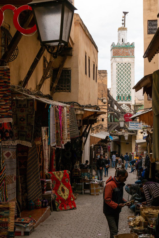 Fez, Morocco | Ciao Fabello