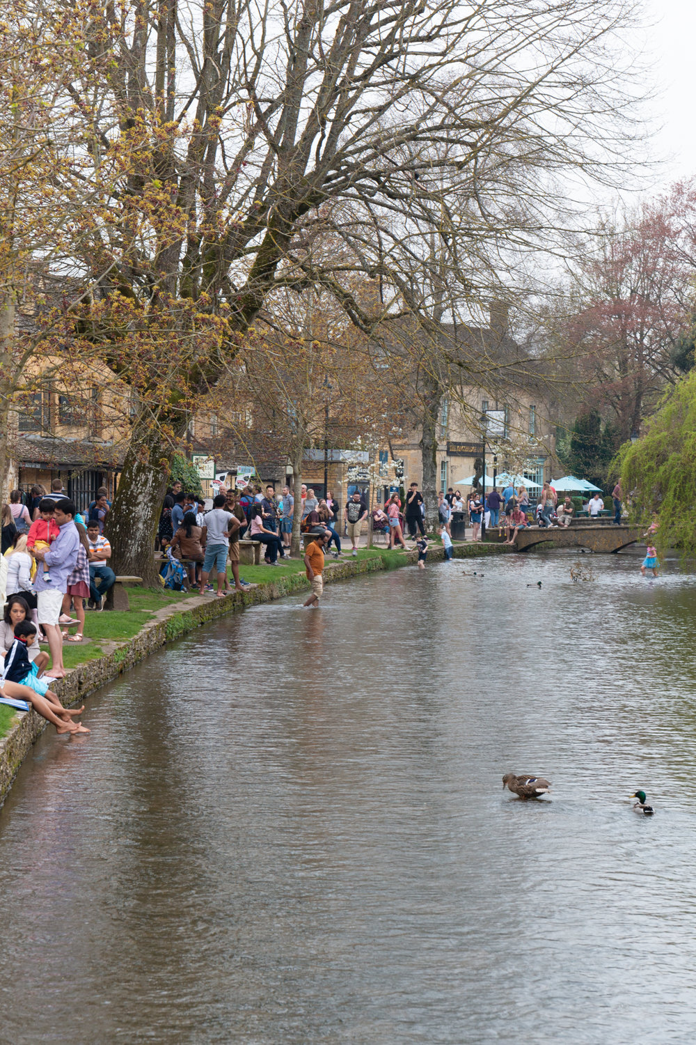 Bourton-on-the-Water, England's Cotswolds | Ciao Fabello
