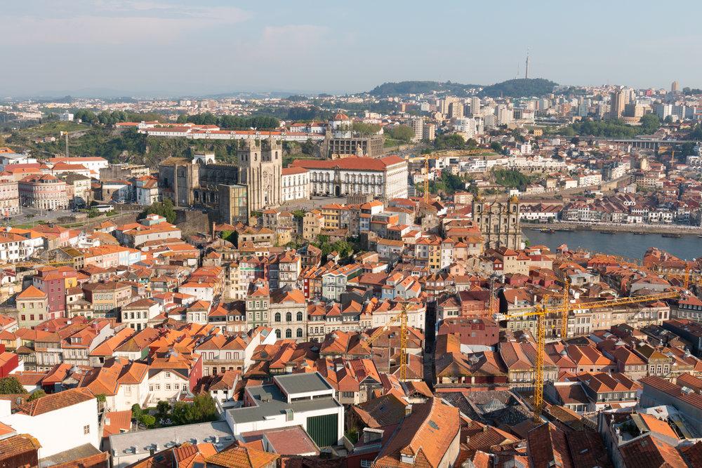 Porto, Portugal | Ciao Fabello