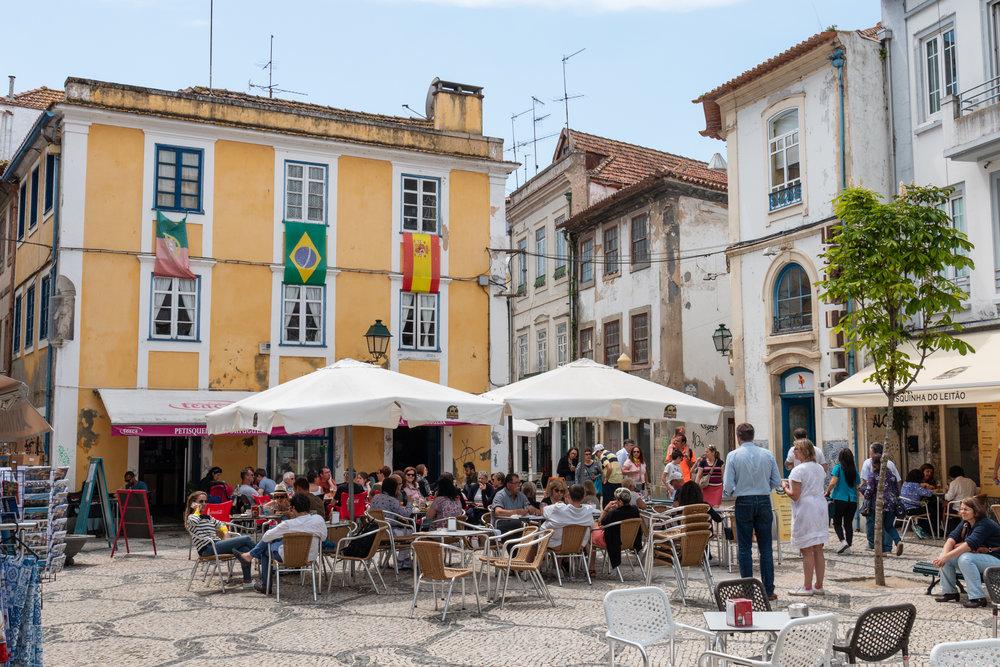 Aveiro, Portugal | Ciao Fabello