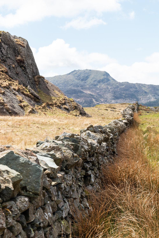 Snowdonia, Wales | Ciao Fabello