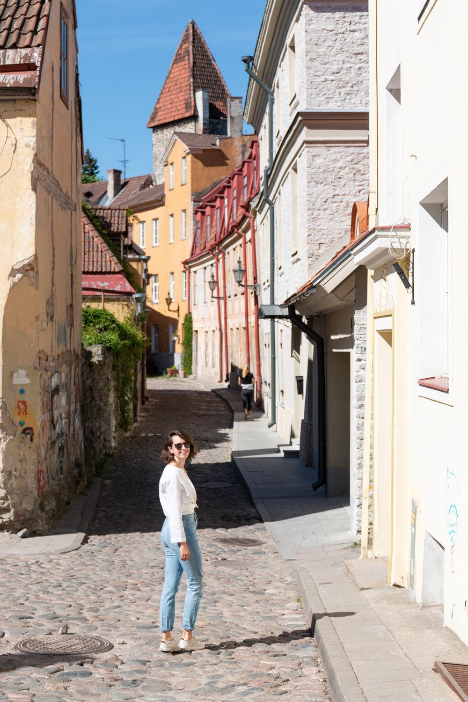 Tallinn, Estonia | Ciao Fabello
