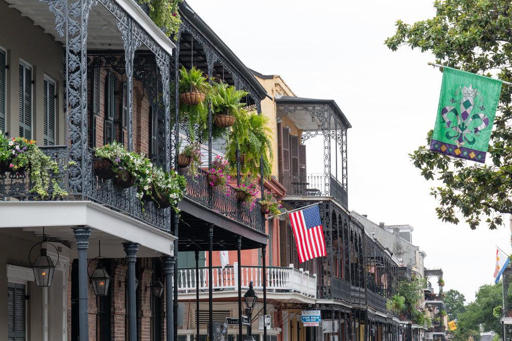 New Orleans, LA | Ciao Fabello