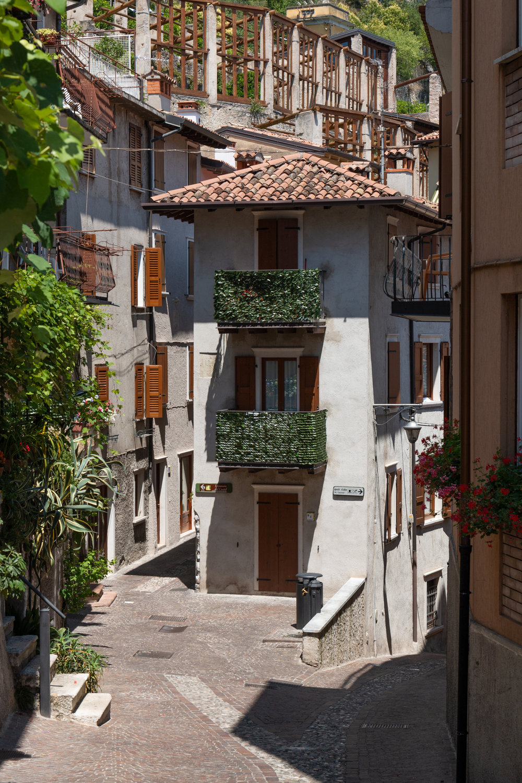 Limone Sul Garda, Northern Italy | Ciao Fabello