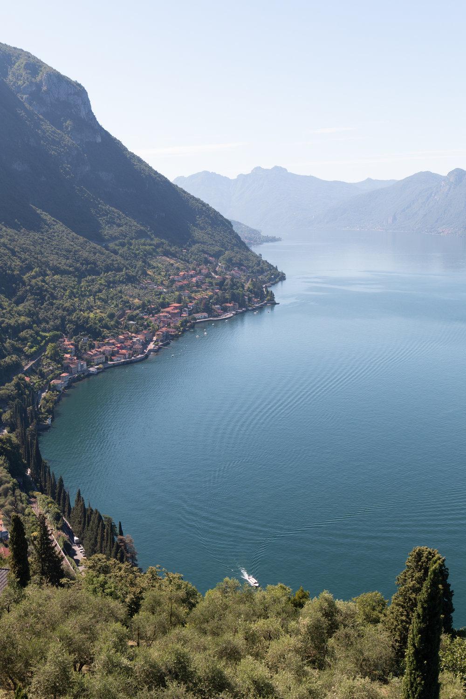 Varenna, Lake Como, Northern Italy | Ciao Fabello