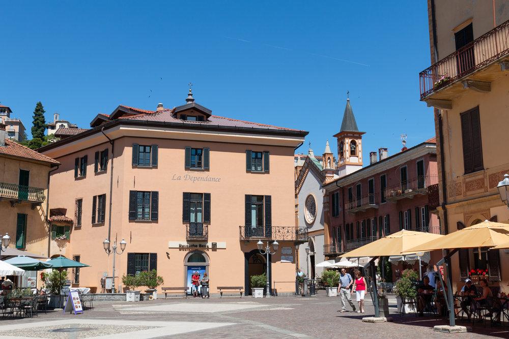 Mennagio, Lake Como, Northern Italy | Ciao Fabello