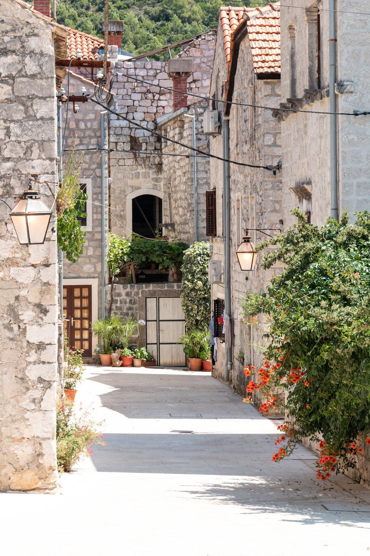 Ston, Croatia | Ciao Fabello