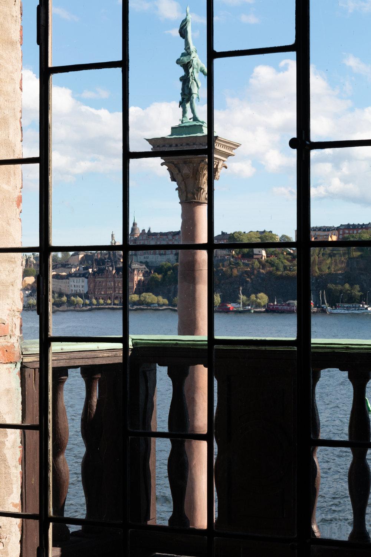 Stockholm, Sweden   Ciao Fabello