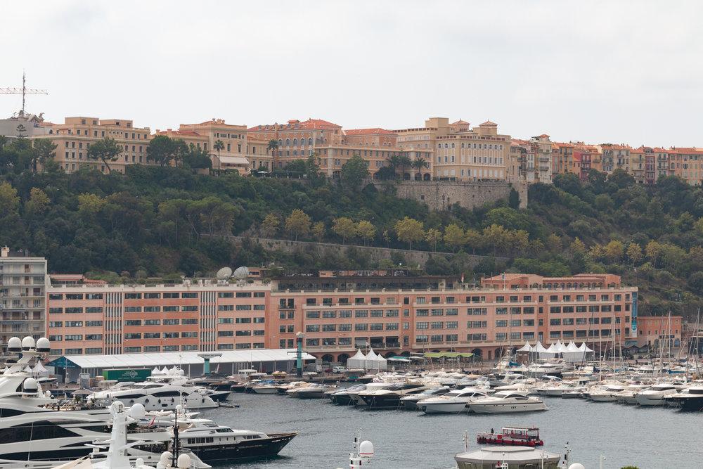 Monaco | Ciao Fabello