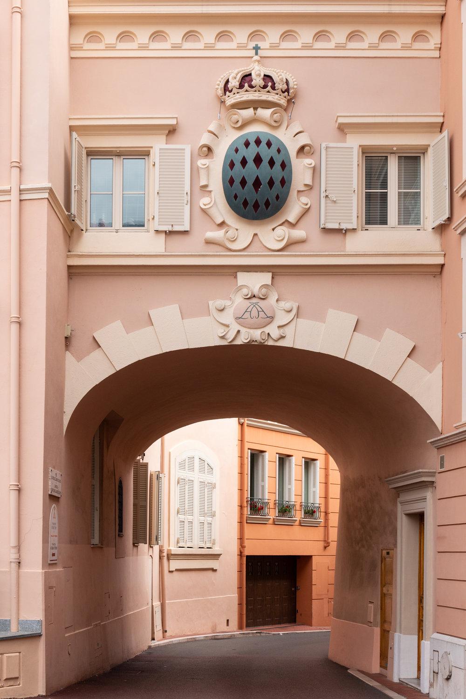 Monaco   Ciao Fabello