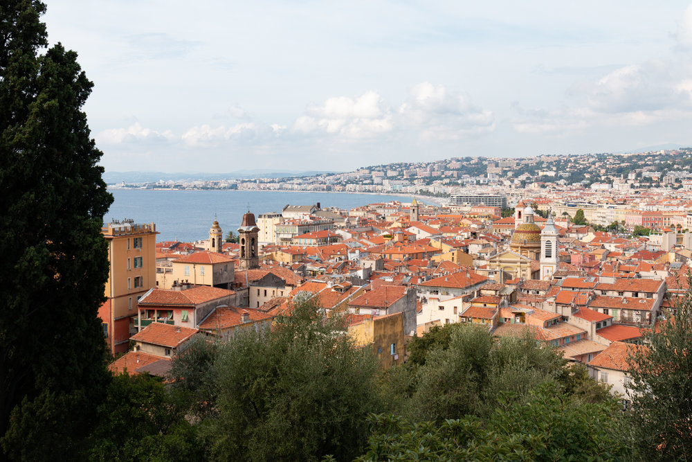 Nice, France | Ciao Fabello