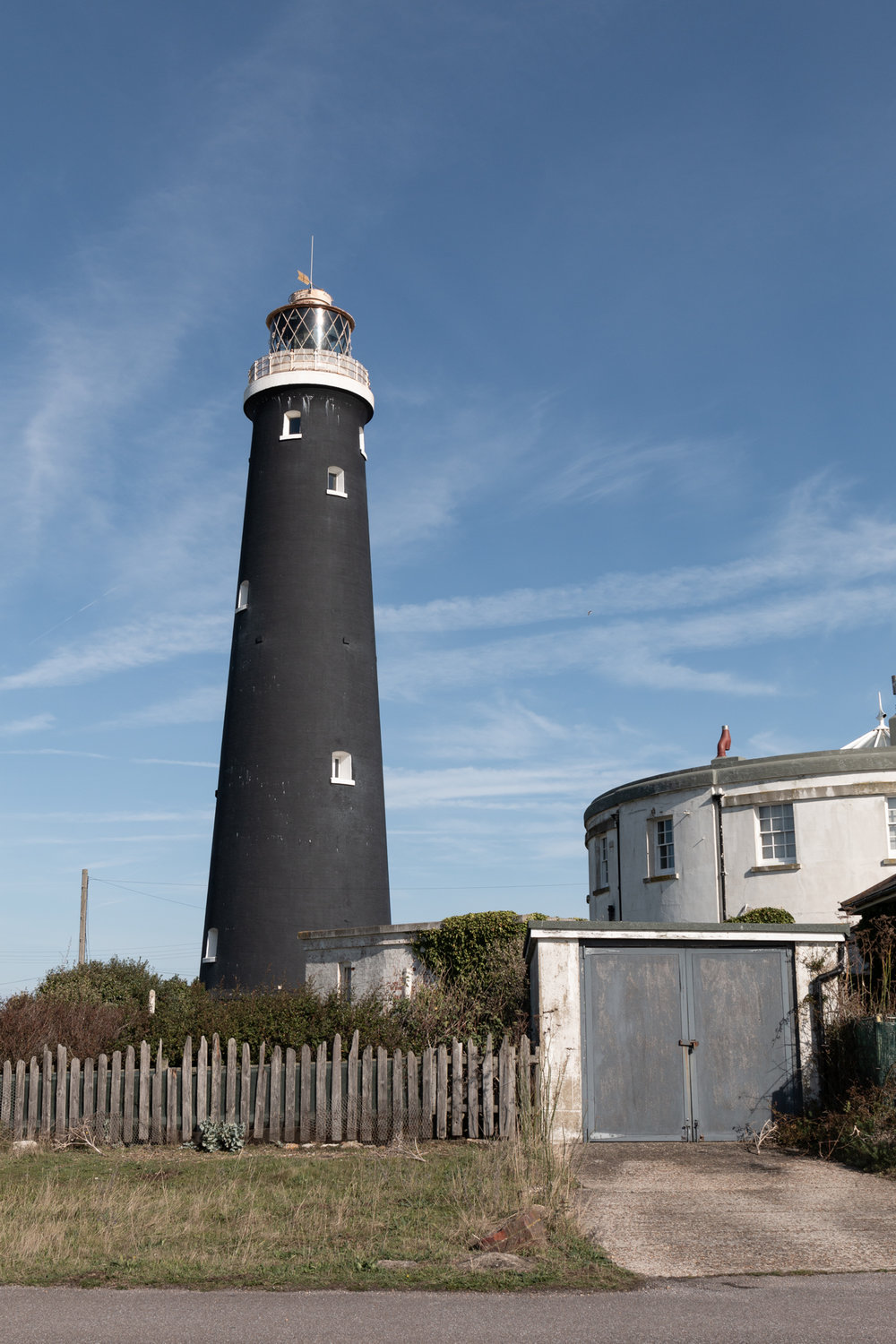 Dungeness, England | Ciao Fabello