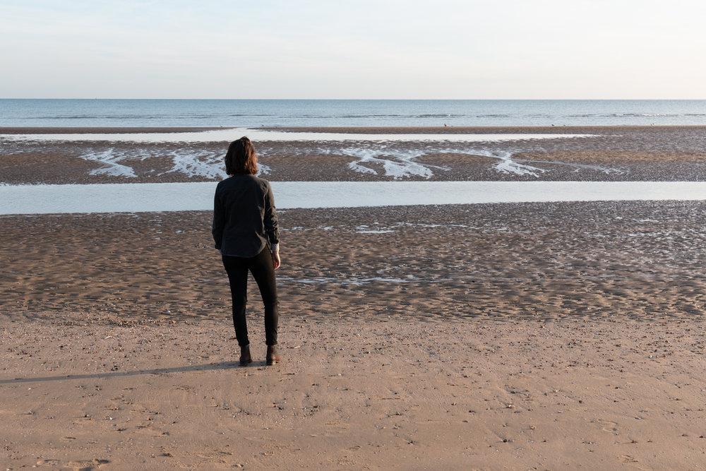 Camber Sands, England | Ciao Fabello