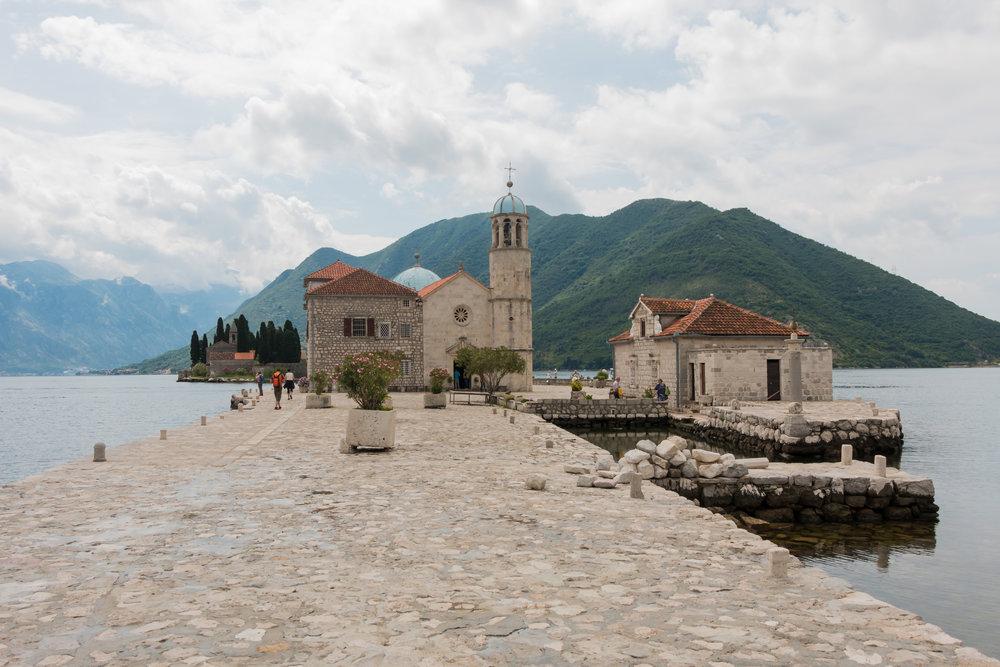 Montenegro -