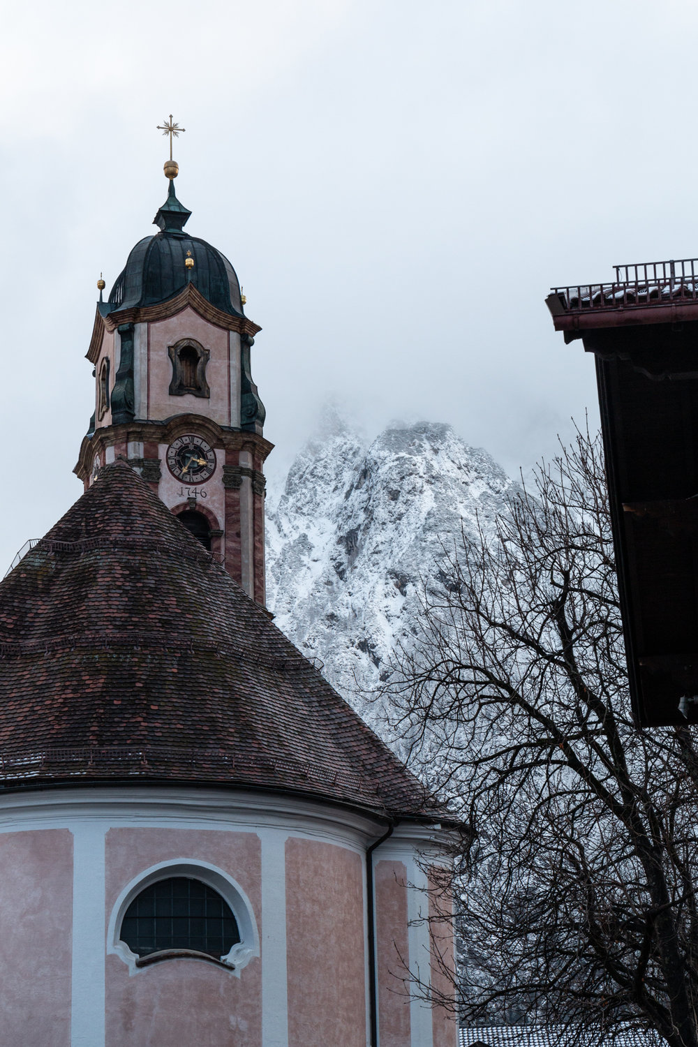 Mittenwald, Germany   Ciao Fabello