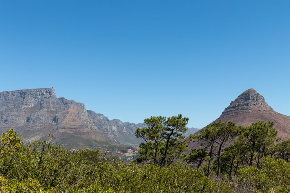 Signal Hill | Cape Town, South Africa | Ciao Fabello