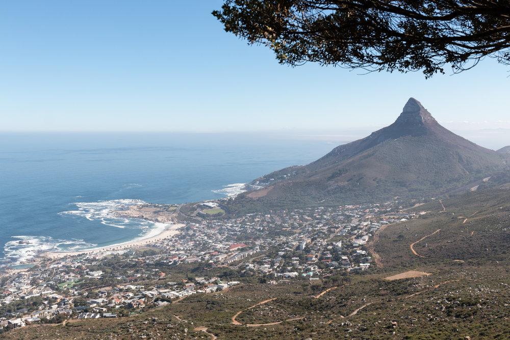 Table Mountain | Cape Town, South Africa | Ciao Fabello