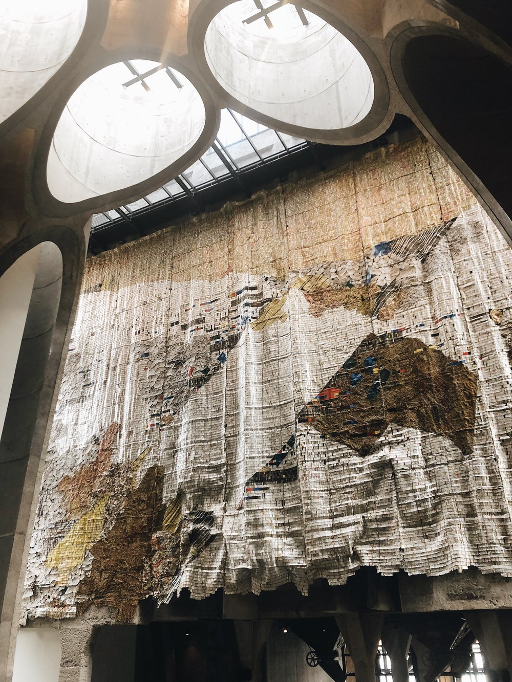 Zeitz Museum of Contemporary Art | Cape Town, South Africa | Ciao Fabello