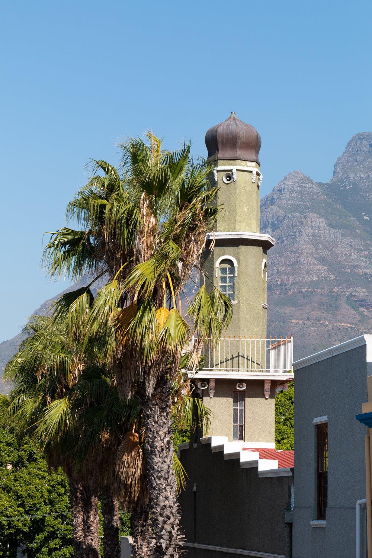 Bo-Kaap | Cape Town, South Africa | Ciao Fabello