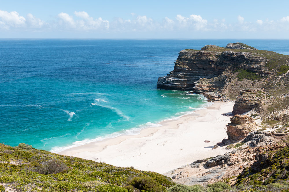 Cape of Good Hope | Cape Town, South Africa | Ciao Fabello