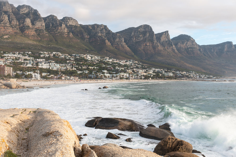 Camps Bay | Cape Town, South Africa | Ciao Fabello
