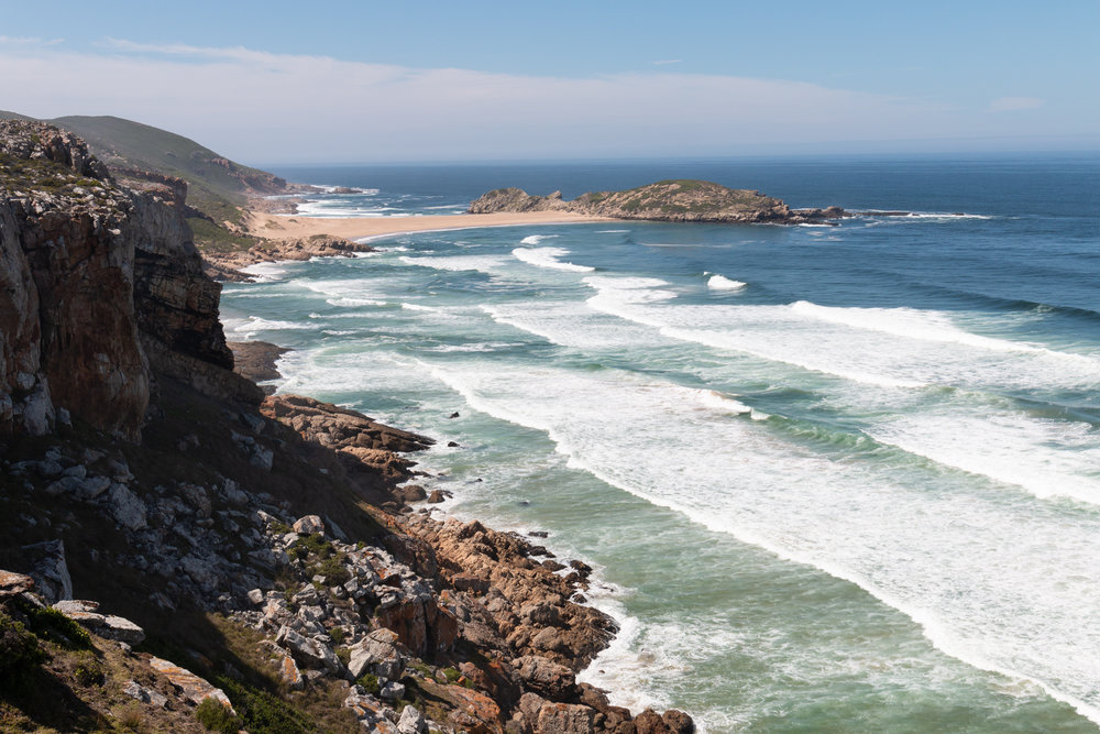 Robberg Nature Reserve | South Africa | Ciao Fabello