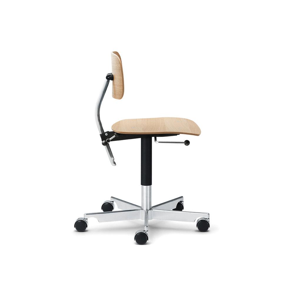 ... Magasin Des Objets Usuels Office Chair Engelbrechts Jorgen