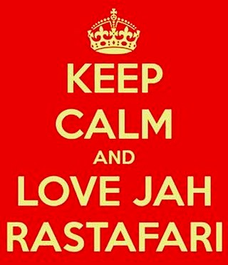 Blessed Rise JAH People.... May JAH Guide And Protect Thee I Dem !!! #rastafari #loveandlight