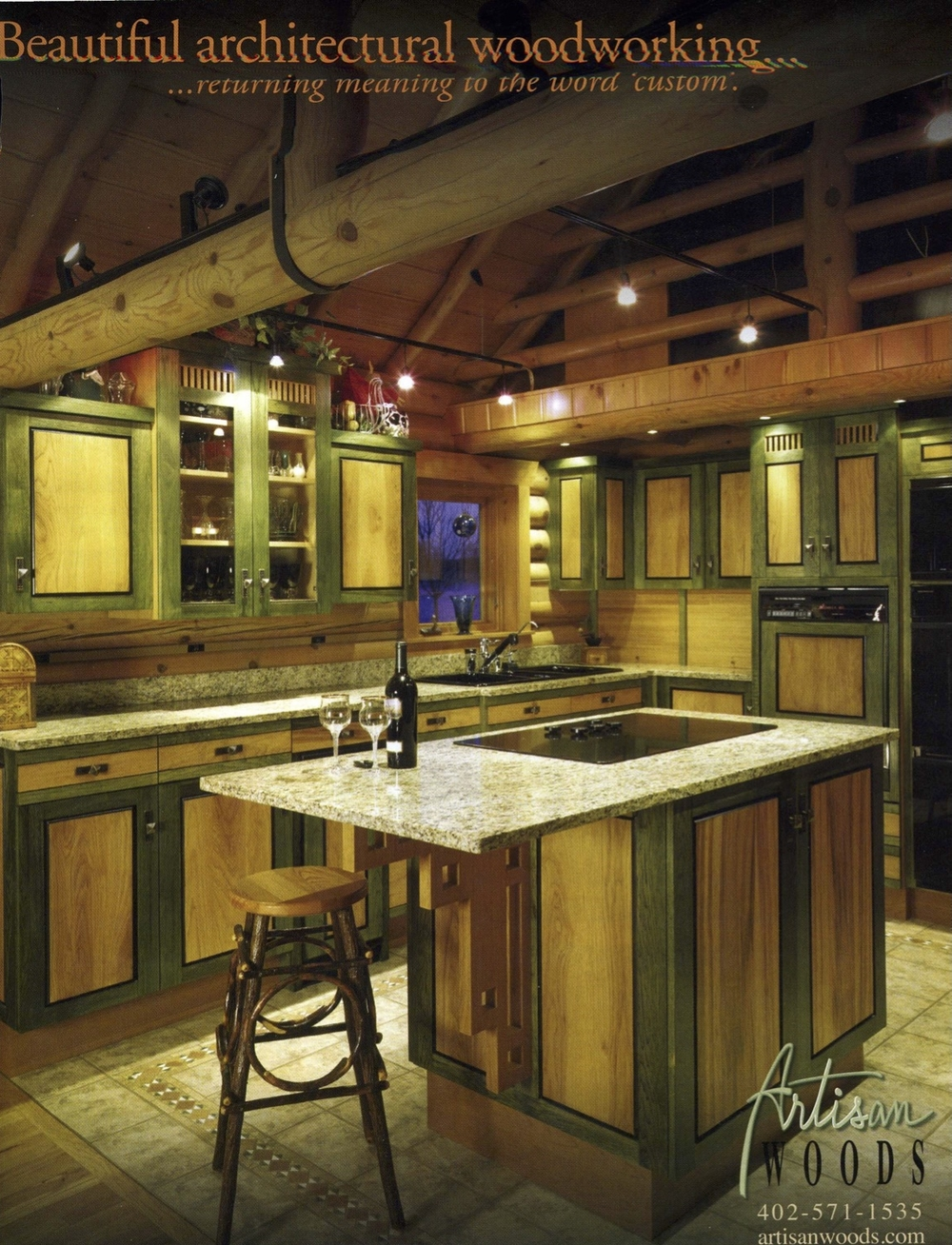 mountain home sharp interiors log home interior design featured in 2009 from house to home issue jpg