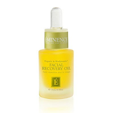 Eminence Facial Recovery Oil the Ultimate Winter Must Have Product!