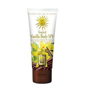 TROPICAL VANILLA SPF 32