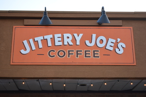 Jittery Joe's Five Points