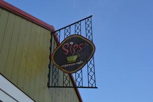 Sips Espresso Cafe