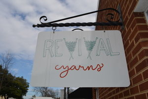 Revival Yarns