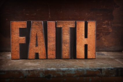 Sun, Aug 2nd - Pastor Don Adkins: Where Does Faith Come From?