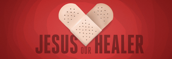 Sun Aug 16 - Pastor Don Adkins: Jesus our Healer