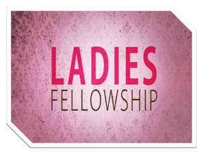 Sat Oct 10 - Ladies Lunch with Guest Speaker Amy Adkins