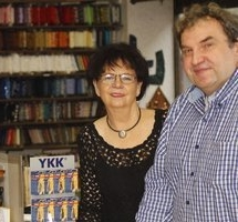 Stoffe Nürnberg - Peter & Sohn