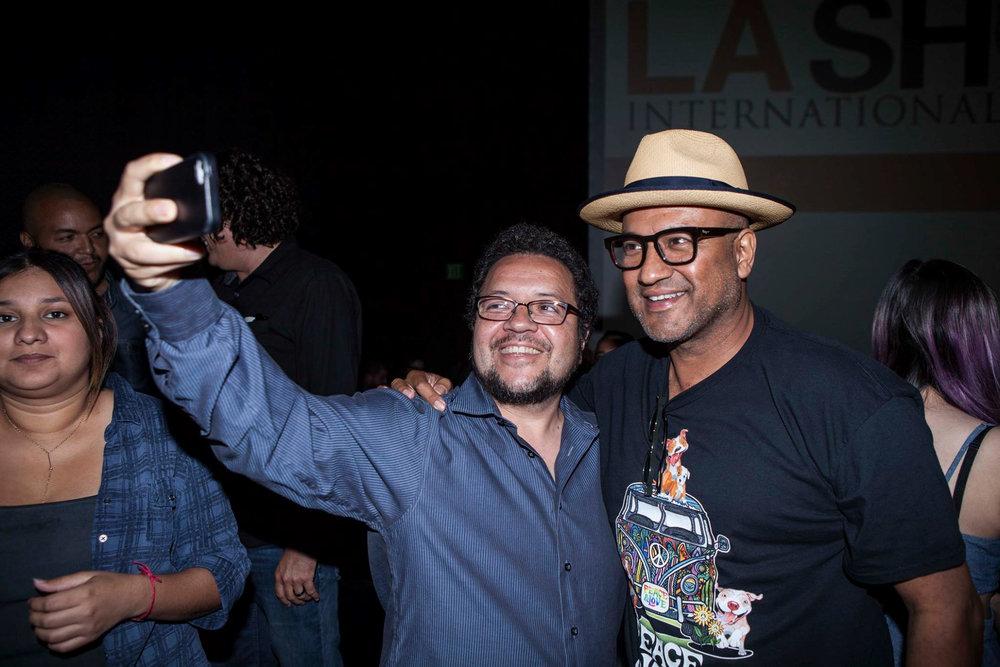 Marisol Film at LA Short