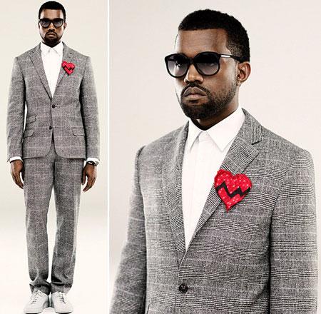 Kanye West circa 2008.