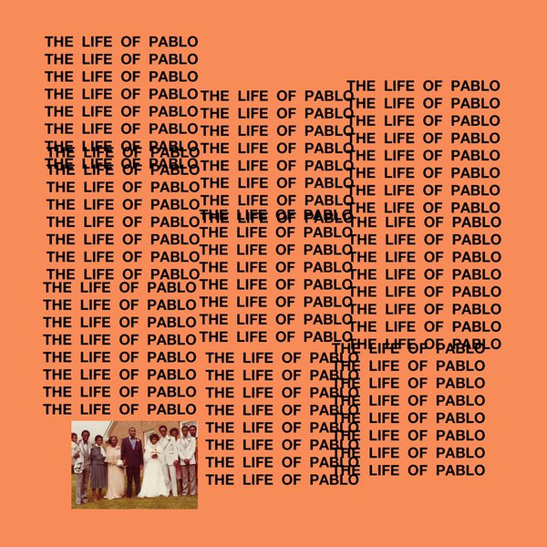 Kanye West's Seventh Studio Album