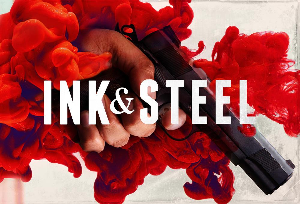 LoneShark Studios' award-winning feature film, Ink & Steel...