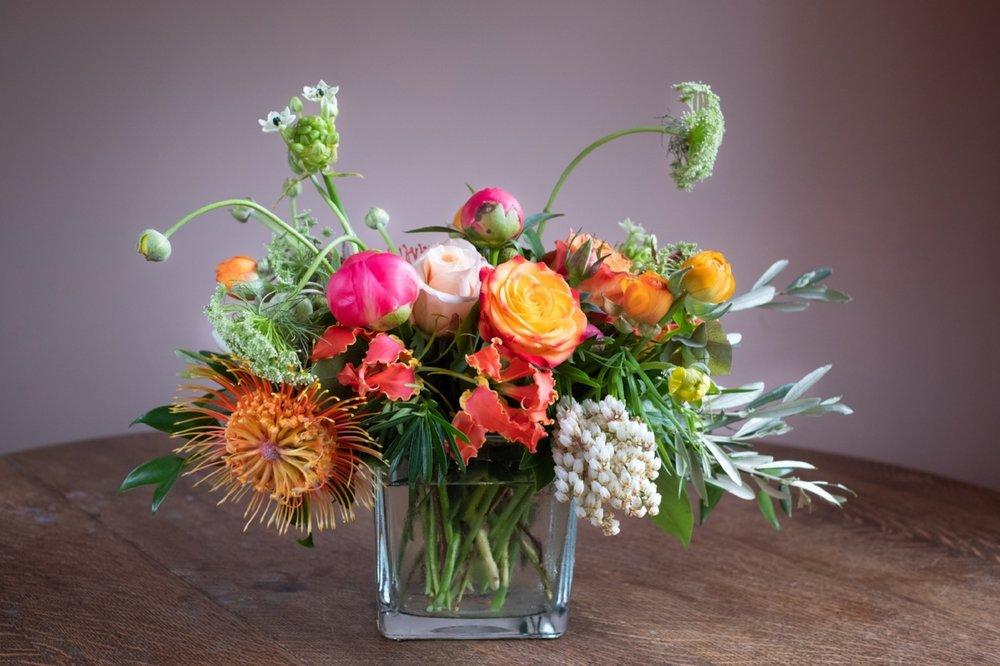Stunning Floral Arrangement