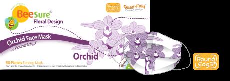 Orchid LavenderBE2320