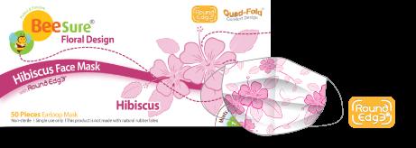 Hibiscus PinkBE2300