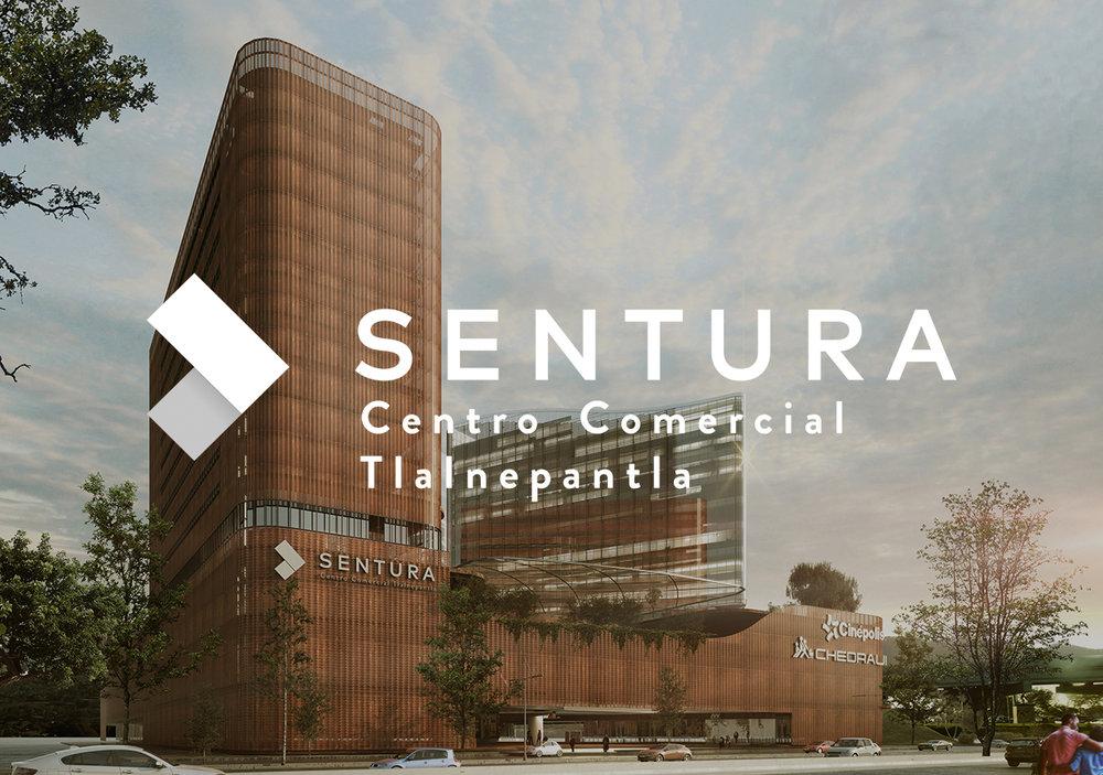 SENTURA / Centro Comercial Tlalnepantla