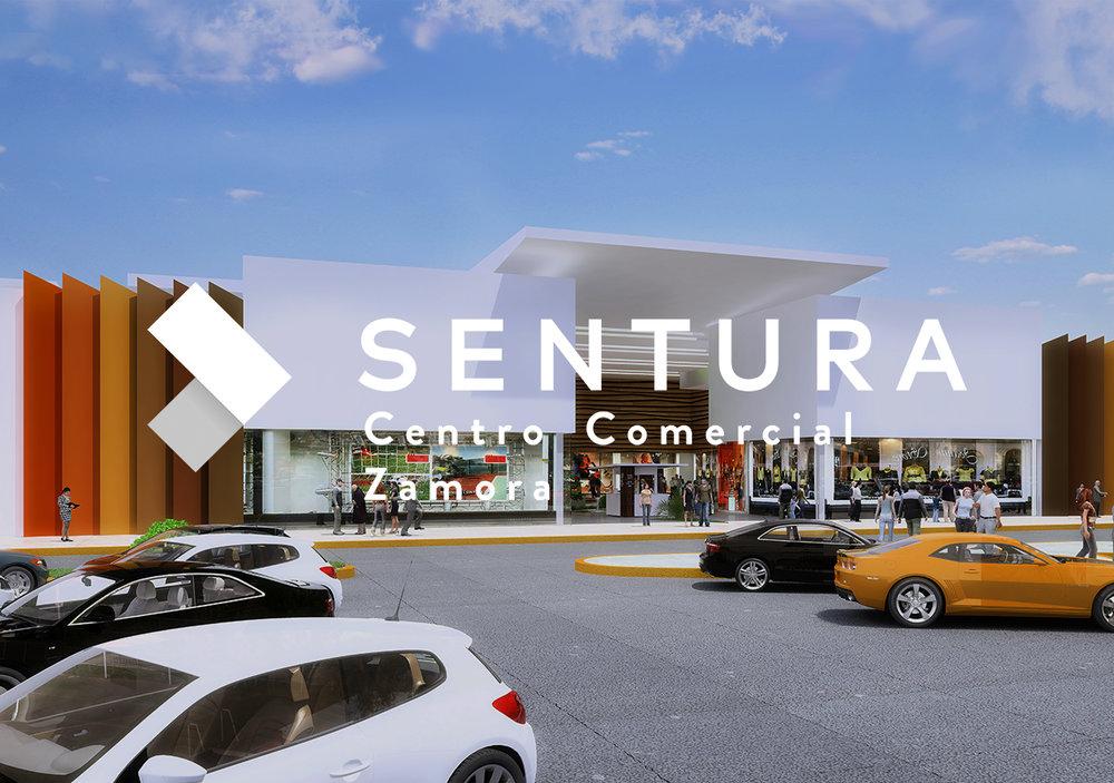 SENTURA / Zamora