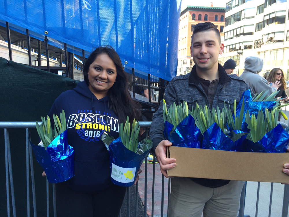 Harding Botanicals_Boston Marathon 2016 4
