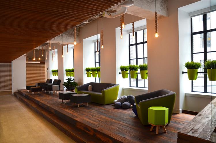 Interior.Plantscaping.Boston