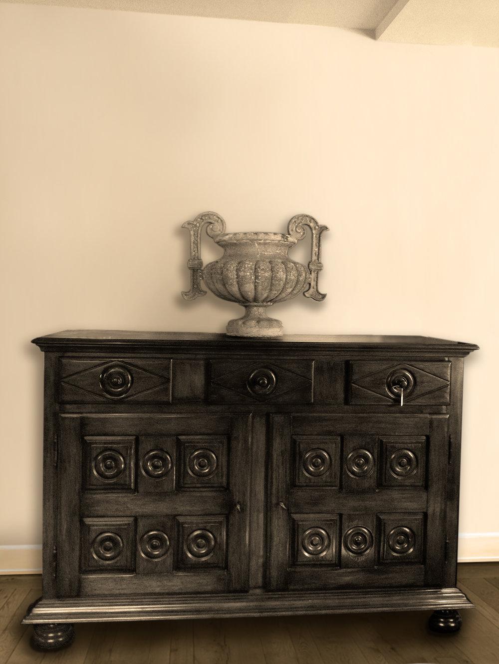 Montpelier Cabinet